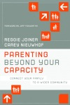 books - parenting beyond
